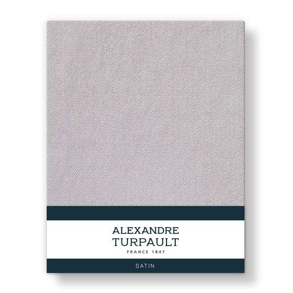 Alexandre Turpault Laken Satijn Oester