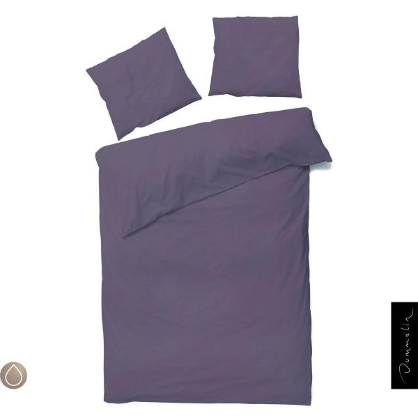 Dommelin Dekbedovertrek Katoen Violet extra groot 280 cm