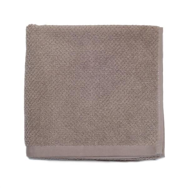 Dommelin Handdoek Dover Taupe 50 x 100 cm