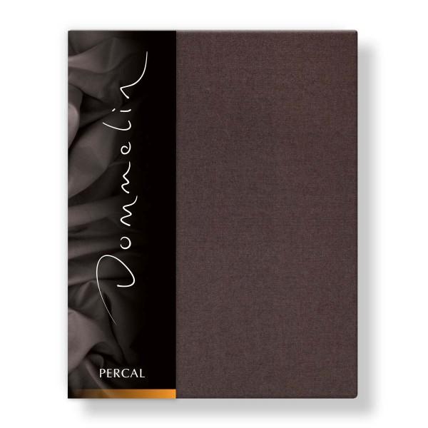 Dommelin Hoeslaken Deluxe Percal