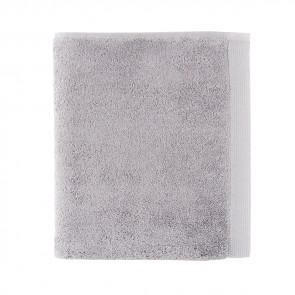 Alexandre Turpault Handdoek Essentiel Light Grey 60 x 100 cm