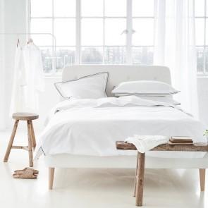 Designers Guild Dekbedovertrek Astor Natural lits jumeaux