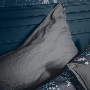 Alexandre Turpault Kussensloop Nouvelle Vague Granit 60 x 70 cm