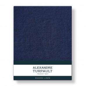 Alexandre Turpault Hoeslaken Nouvelle Vague Minuit 180 x 200 cm