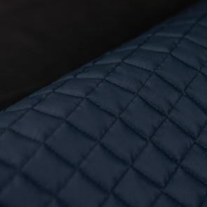 Dommelin Sierkussenhoes Chicago Nachtblauw