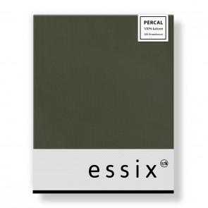 Essix Hoeslaken Percal Jungle