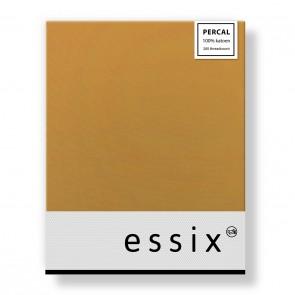 Essix Hoeslaken Percal Sahara