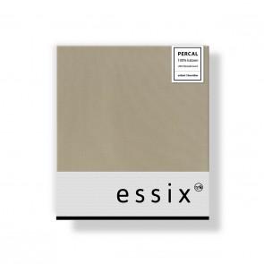 Essix Kussensloop Percal Lin 60 x 70 cm