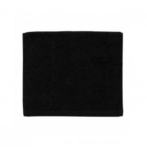 Essix Gastendoekje Aqua Noir 30 x 50 cm (6 st)