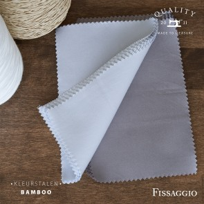 Gratis Fissaggio Bamboo Kleurstalen