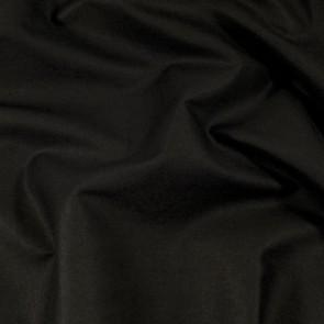 Dommelin Kussensloop Katoen Zwart 80 x 80 cm