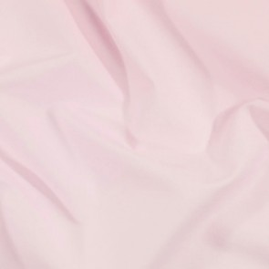 Dommelin Hoeslaken Katoen Lichtroze 90 x 190 cm