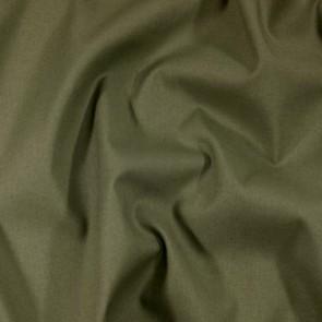 Dommelin Hoeslaken Katoen Mosgroen 120 x 190 cm