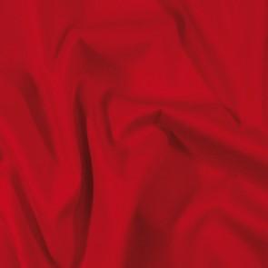 Dommelin Hoeslaken Hoge Hoek Katoen Rood 90 x 190 cm