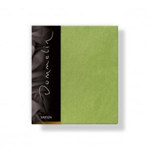 Dommelin Kussensloop Deluxe Satijn Groen