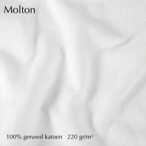 Dommelin Split Topper Molton Hoeslaken 10-14 cm