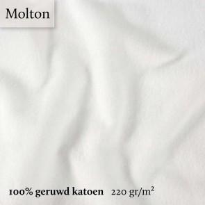 Dommelin Molton Kussensloop (2 Stuks)
