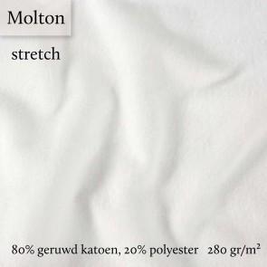 Dommelin Stretch Molton Kussensloop 60 x 70 cm (2 Stuks)
