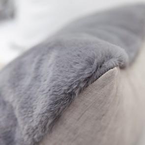 Mrs.Me Sierkussen Caprice Soft Grey