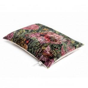 Mrs.Me Sierkussen Bloom Lilac Green
