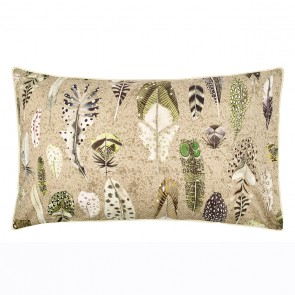 Designers Guild Kussensloop Quill Naturel 60 x 70 cm