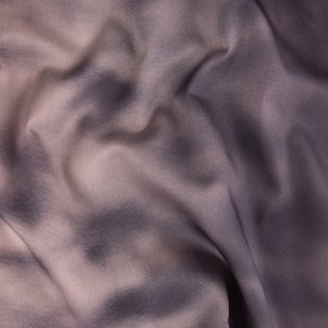 Dommelin Dekbedovertrek Shadow Aubergine lits-jumeaux