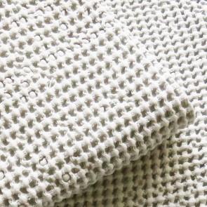 Fissaggio Plaid Favo Sand 140 x 250 cm