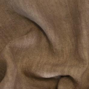 Dommelin Kussensloop Washed Linnen Tough Walnoot 60 x 70 cm