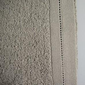 Dommelin Handdoek Windsor Taupe 50 x 100 cm (2st)