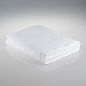 Dommelin Handdoek Windsor Wit 50 x 100 cm (2st)