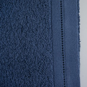 Dommelin Badlaken Windsor Nachtblauw 90 x 160 cm