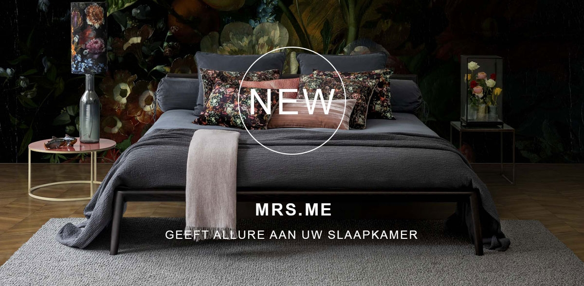 MrsMe Home Couture