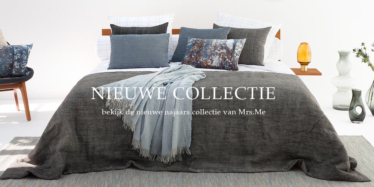 Nieuwe collectie Mrs.Me