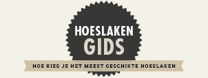 Hoeslaken gids
