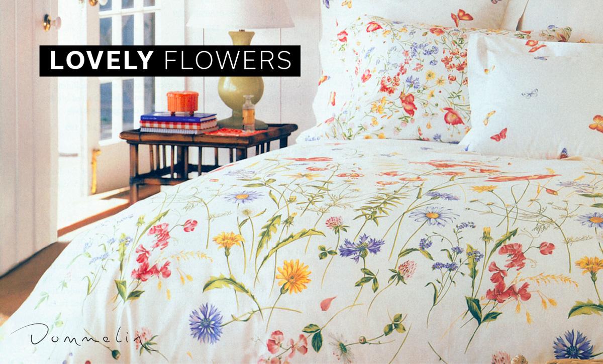 Dommelin Wildflowers