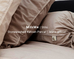 MrsMe Stilo