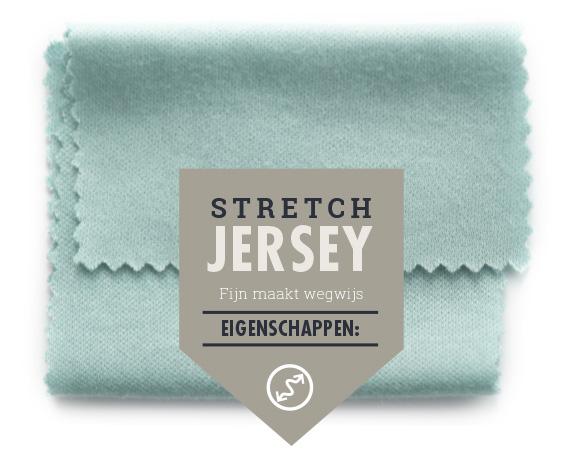 Stretch Jersey