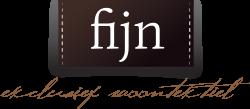 Fijn.nl | Exclusief woontextiel - specialist in beddengoed, badtextiel en huishoudtextiel