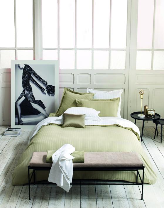 Murmure d'un soire dekbedovertrek | Nina Ricci Maison